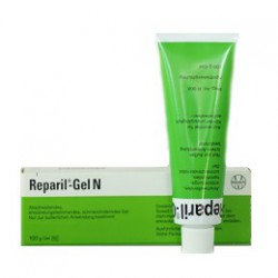 Reparil gel 40 gr