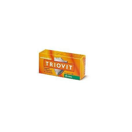 Triovit caps N30