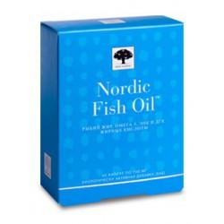 SBA Nordic Fish Oil caps. N60