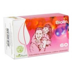 Biolin caps. N60
