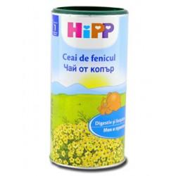 HIPP ceai de fenicul 200g