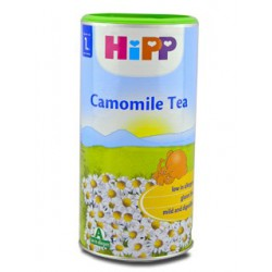 HIPP ceai de musetel 200g