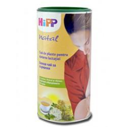 Hipp ceai pentru lactatie 200gr