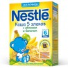"Nestle terci ""5 злаков"" mar+banane 200"