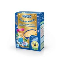 """Nestle terci """"5 злаков"""" flori de tei 200gr"""