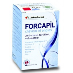 Forcapil caps. N60