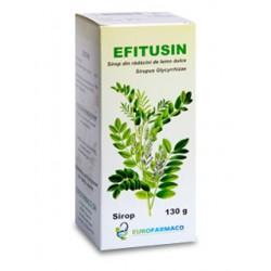 Efitusin Sirop 130 g N1 (Eurofarmaco)