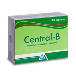 Central-B caps N45