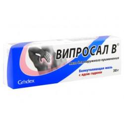 Viprosal B Ung. 30 g