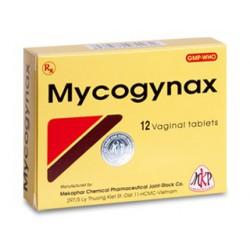 Mycogynax tab vag N12
