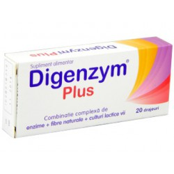Digenzym Plus dr. N20