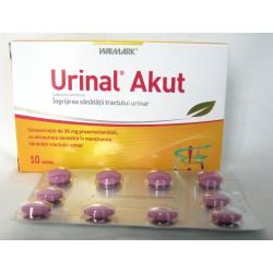 Urinal Acut comp. N10