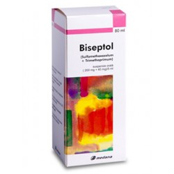 Biseptol susp 80ml