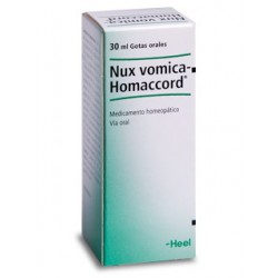 Nux-Vomica pic. oral. 30 ml