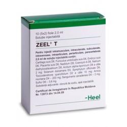 Zeel T 2 ml N10 amp. (Heel)