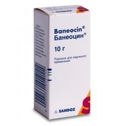 Baneocin pudra 10g