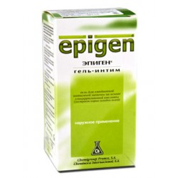 Epigen gel intim 250ml