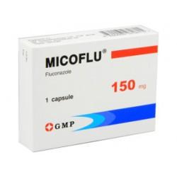 Micoflu caps. 150mg N1