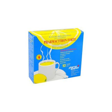 Pharmacitron forte pulb/sol.orala N10