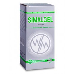 Simalgel susp 300ml