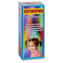 Optiprim 200mg*40mg/5ml 50ml