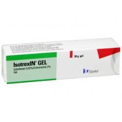 Isotrexin gel 30gr
