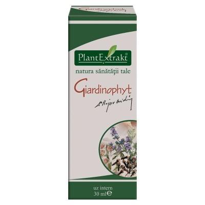Giardinophyt 30ml sol. orala