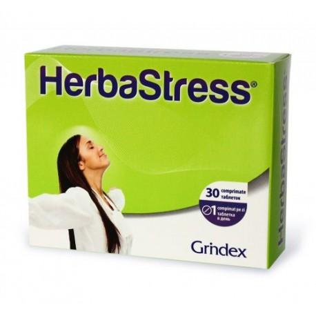 Herbastress comp. 450mg N30