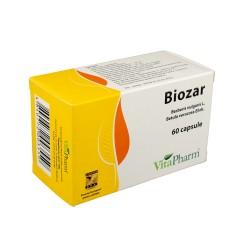 Biozar caps N60 (Vitapharm)