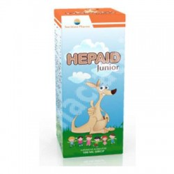 Hepaid Junior sirop 100ml