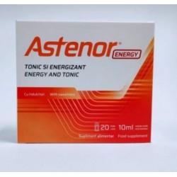 Astenor Energy sol.orala 10ml N20