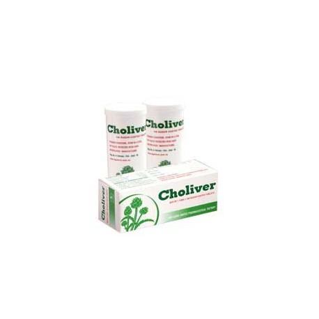 Choliver dr N100