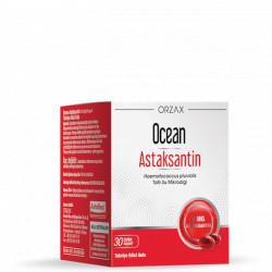 Ocean Astaxantin caps. 4mg N30