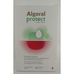 Algoral Protect gel oral 15g N20