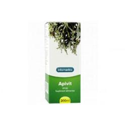 Apivit sirop 200ml (Infomedica)