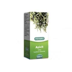 Apivit sirop 100ml (Infomedica)