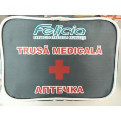 Trusa medicala Felicia