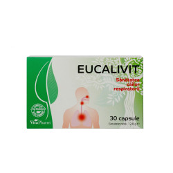 Eucalivit 45mg N20 caps