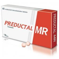 Preductal MR 35 mg com. film. N60