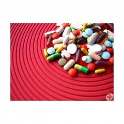 Calciu gluconat inj 10% 5ml N10 (Darnit