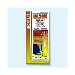 Nazol Advance spray 15ml