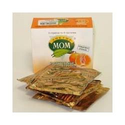 Doctor MOM tab portocala N20