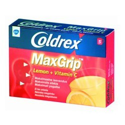 Coldrex plic Max Grip N5