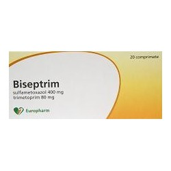 Biseptrim Comp. 480mg N20