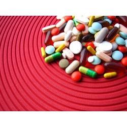 Acid Boric praf 10g N10  (Medpreparate