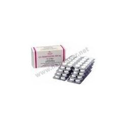 Cotrimoxazole BP 480mg,10x10 tab
