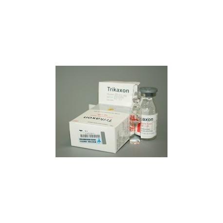 Trikaxon inj 1g i/m