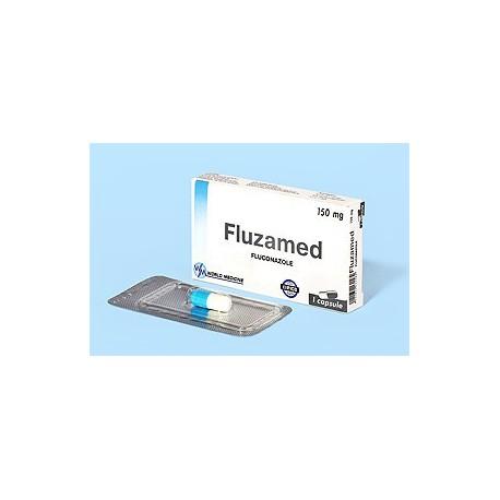 Fluzamed caps. 150 mg N1