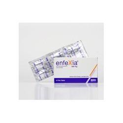 Enfexia comp. fim. 500 mg N10