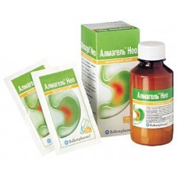 Almagel neo susp 170 ml